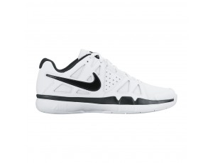 Tennisschoenen - Tennisschoenen heren - kopen - Nike Air Vapor Advantage Carpet tennisschoenen heren wit/zwart