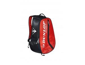 Tennis tassen - kopen - Dunlop Tour Tennis Backpack – Rood