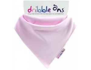 Bandana's - Tenniskleding - kopen - Dribble Ons – Bandana – Baby Roze