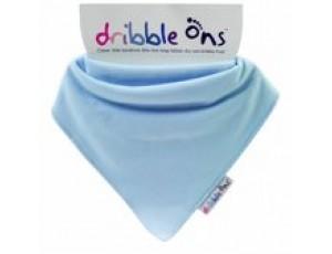 Bandana's - Tenniskleding - kopen - Dribble Ons – Bandana – Babyblauw