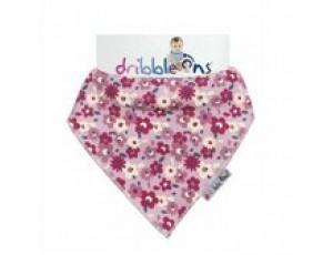Bandana's - Tenniskleding - kopen - Dribble Ons – Bandana – Roze