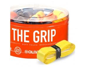 Tennis grips - kopen - Oliver The Grip Racket Grip – Blauw