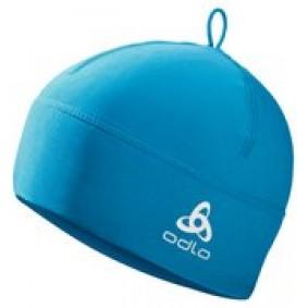 Bandana's - Tenniskleding - kopen - Odlo Muts – Unisex – Blue Jewel – Maat