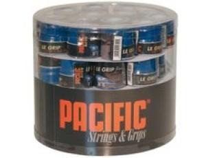 Gripvergroter - Tennis accessoires - kopen - Pacific Le Grip The Original 50st – Tennisgrip – 0.50mm – Blauw