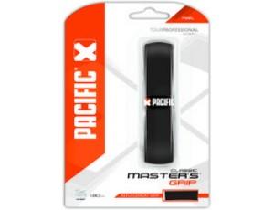 Gripvergroter - Tennis accessoires - kopen - Pacific Master's Grip – Tennisgrip – 1.80mm – Zwart