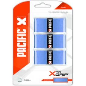 Gripvergroter - Tennis accessoires - kopen - Pacific XTR Grip – Tennisgrip – 0.55mm – Blauw