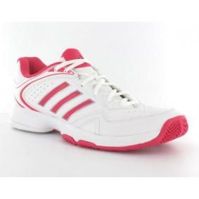 Tennisschoenen - Tennisschoenen dames - kopen - Adidas – Ambition VIII STR W – Dames Tennisschoenen