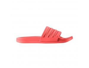 Tennisschoenen - Tennisschoenen dames - kopen - adidas Adilette Cloudfoam slippers dames koraal