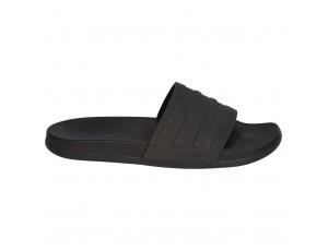 Tennisschoenen - Tennisschoenen heren - kopen - adidas Adilette Cloudfoam slippers zwart