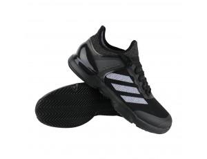 Tennisschoenen - Tennisschoenen heren - kopen - adidas adizero Übersonic 2 Clay tennisschoenen heren zwart/wit