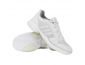 Tennisschoenen - Tennisschoenen dames - kopen - Adidas aSMC Barricade 2015 tennisschoenen dames wit