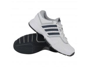 Tennisschoenen - Tennisschoenen dames - kopen - Adidas Barricade Court tennisschoenen dames wit/marine