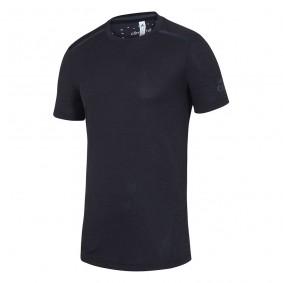 Tenniskleding - Tenniskleding heren - kopen - adidas ClimaChill shirt heren antraciet