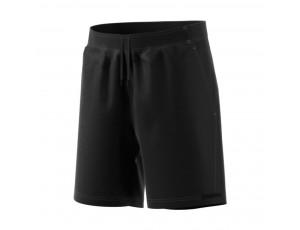 Tenniskleding - Tenniskleding heren - kopen - adidas Climachill short heren zwart