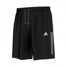 Tenniskleding - Tenniskleding heren - kopen - Adidas ClimaCool 365 short heren zwart