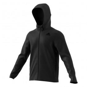 Tenniskleding - Tenniskleding heren - kopen - adidas ClimaCool Workout vest heren zwart