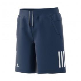 Tenniskleding - Tenniskleding heren - kopen - adidas Club tennisshort heren marine/wit