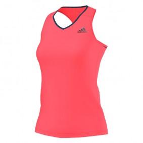 Tenniskleding - Tenniskleding dames - kopen - adidas Club tennistop dames roze/marine