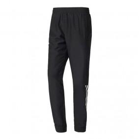 Tenniskleding - Tenniskleding heren - kopen - adidas Club trainingsbroek heren zwart/wit