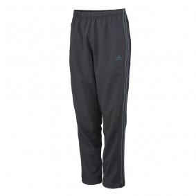 Tenniskleding - Tenniskleding heren - kopen - adidas Cool365 trainingsbroek heren zwart
