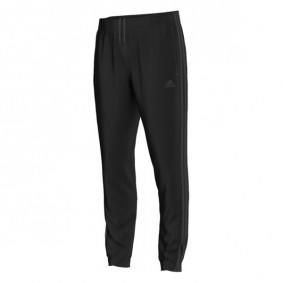 Tenniskleding - Tenniskleding heren - kopen - adidas Cool 365 trainingsbroek heren zwart