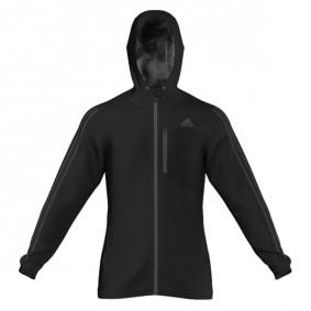Tenniskleding - Tenniskleding heren - kopen - adidas Cool 365 vest heren zwart