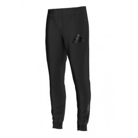 Tenniskleding - Tenniskleding heren - kopen - adidas Daybreaker trainingsbroek heren zwart