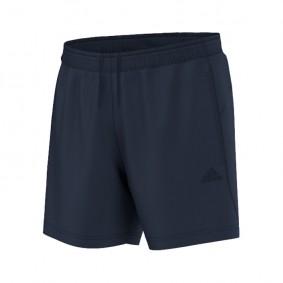Tenniskleding - Tenniskleding heren - kopen - Adidas Essential Chelsea short heren marine
