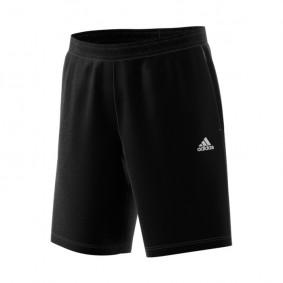 Tenniskleding - Tenniskleding heren - kopen - adidas FAB tennisshort heren zwart