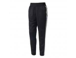 Tenniskleding - Tenniskleding dames - kopen - adidas ID Tiro trainingsbroek dames zwart/wit