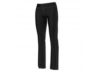 Tenniskleding - Tenniskleding dames - kopen - Adidas Ultimate Fit Straight trainingsbroek dames zwart