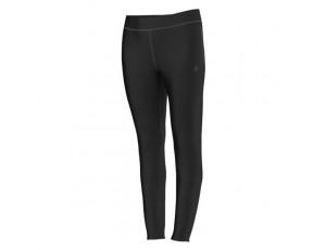 Tenniskleding - Tenniskleding dames - kopen - adidas Woven trainingsbroek dames zwart