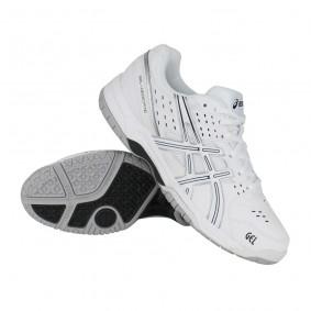 Tennisschoenen - Tennisschoenen heren - kopen - Asics Gel-Dedicate 3 OC tennisschoenen heren wit