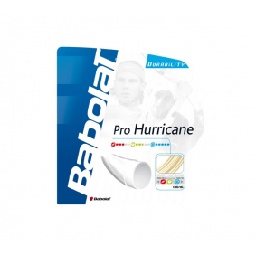 Tennis accessoires - Tennissnaren - kopen - Babolat Pro Hurricane tennis snaar