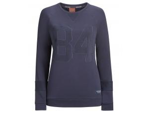 Tenniskleding - Tenniskleding dames - kopen - Björn Borg Simona sweater dames marine