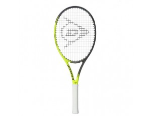 Tennisrackets - Tennisrackets heren - kopen - Dunlop Apex Tour 260 tennisracket senior