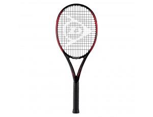 Tennisrackets - Tennisrackets heren - kopen - Dunlop Blackstorm Pro 2.0 tennisracket senior zwart/rood