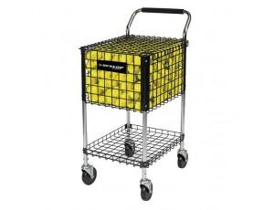 Veldinrichting - kopen - Dunlop 325 Ballenwagen