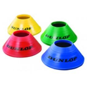 Veldinrichting - kopen - Dunlop Markeerhoed set 20 st