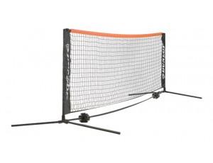 Tennisnetten - kopen - Dunlop Mini Tennisnet – 3 Meter