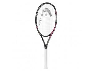 Tennisrackets - Tennisrackets heren - kopen - Head Graphene Instinct 270 tennisracket senior