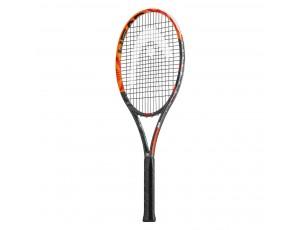 Tennisrackets - Tennisrackets heren - kopen - Head XT Graphene Radical MP tennisracket senior oranje/zwart