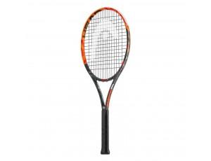 Tennisrackets - Tennisrackets heren - kopen - Head Graphene Radical MPA tennisracket senior