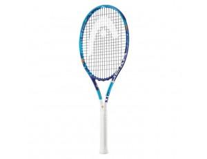 Tennis outlet - kopen - Head Graphene XT Instinct Lite tennisracket senior blauw/wit