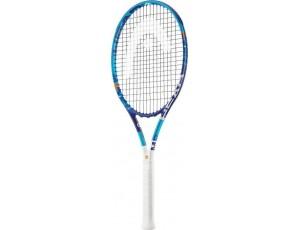 Tennis outlet - kopen - Head Graphene XT Instinct MP tennisracket senior blauw/wit