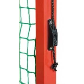 Veldinrichting - kopen - Mini Tennis Kit – lengte 3 m – 40 x 40 mm