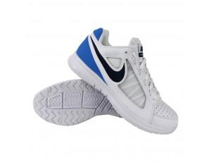 Tennisschoenen - Tennisschoenen heren - kopen - Nike Air Vapor Ace tennisschoenen heren wit/blauw