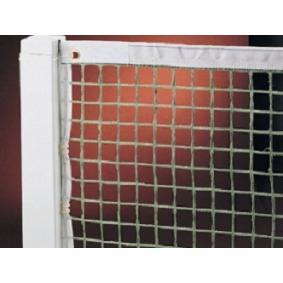Tennisnetten - kopen - Tennisnet 4 mm PVC coating