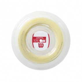 Tennis accessoires - Tennissnaren - kopen - Wilson Synthetic Gut Control 16L tennis snaar coil