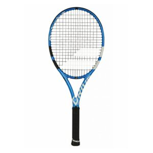 Babolat Pure Drive 25 inch tennisracket junior blauw/wit -
